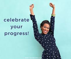 Track And Celebrate Your Progress