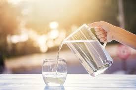 Drink more fluids