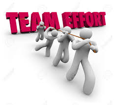 Make Change a Team Effort