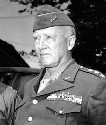 George S. Patton