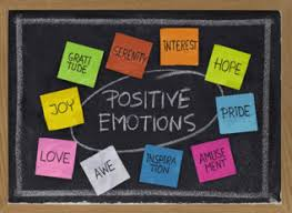 Motivated By Positive Emotions
