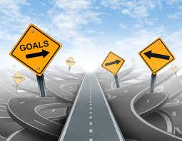 Not Having Goals