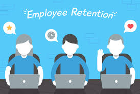 How Is Employee Retention?