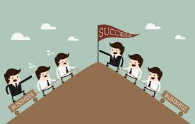 The Difference Between Managers And Leaders