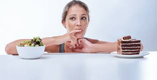 Food as a Test Of Self-Control