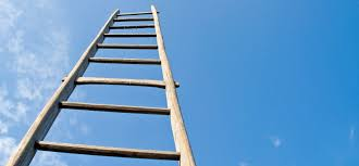 Making a Habit Ladder