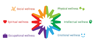 The Six Dimensions of Wellness Model