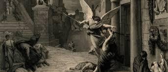 165 A.D.: The Antonine Plague