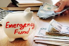 Managing  your emergency fund