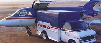 FedEx (1971)