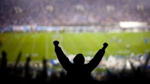 The fascination with sports