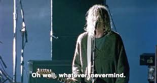 Nevermind's success
