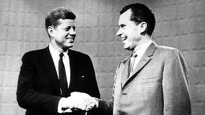 1960 — Kennedy v. Nixon