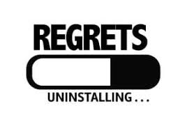 Move Past Regret