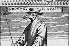 The doubtful existence of the beaked mask