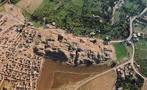 Neolithic Jericho