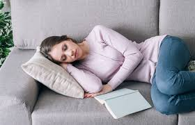 Napping benefits