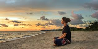 Mindfulness  - respect for the present moment