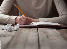 Writing your thoughts for better thinking