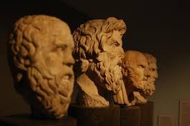 To travel around the world's philosop...
