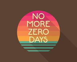 Non-Zero Day