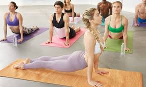 Unclear benefits of Yoga