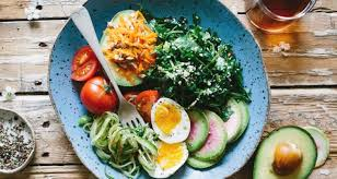 The Keto diet - documented uses
