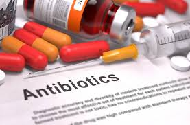 Antibiotics and gut health