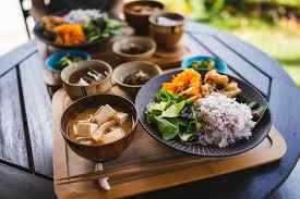 The Okinawan diet