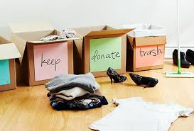 Inversion and decluttering