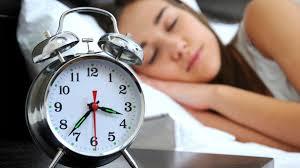 """The """"8-hour sleep"""" myth"""