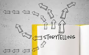 Problem – Agitate – Solve storytelling formula