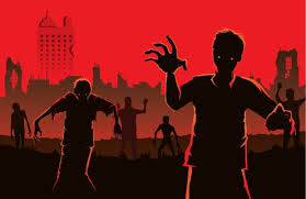Zombie Apocalypse shows...