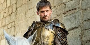 Jaime Lannister matches Cesare Borgia
