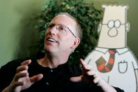 The Creation of Dilbert