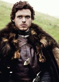 Robb Stark matches Edward IV Of England