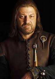 Ned Stark matches Richard III Of England
