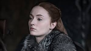 Sansa Stark matches Elizabeth Of York