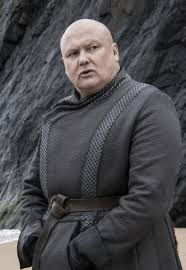 Varys matches Francis Walsingham