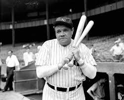 Babe Ruth, The Shawshank Redemption
