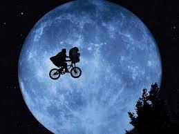 """E.T. phone home.""  - E.T. the ..."