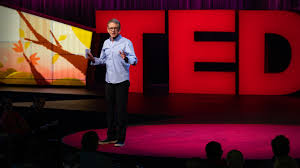 Popularity of Ted talks