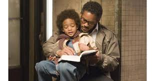 Chris Gardner, The Pursuit of Happyness