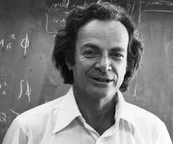 "Richard Feynman (1918–1988) ""The Great Explainer"""