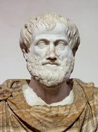 Aristotle (382 BC–322 BC)