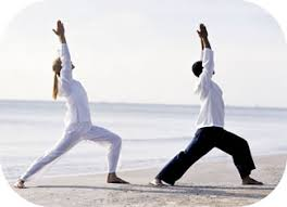 Tai Chi Differ and Yoga