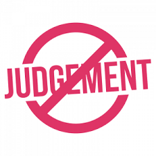 A Life Without Judgement