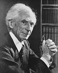 Advice from Bertrand Russell