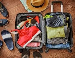 Tips To Prepare For Vacations