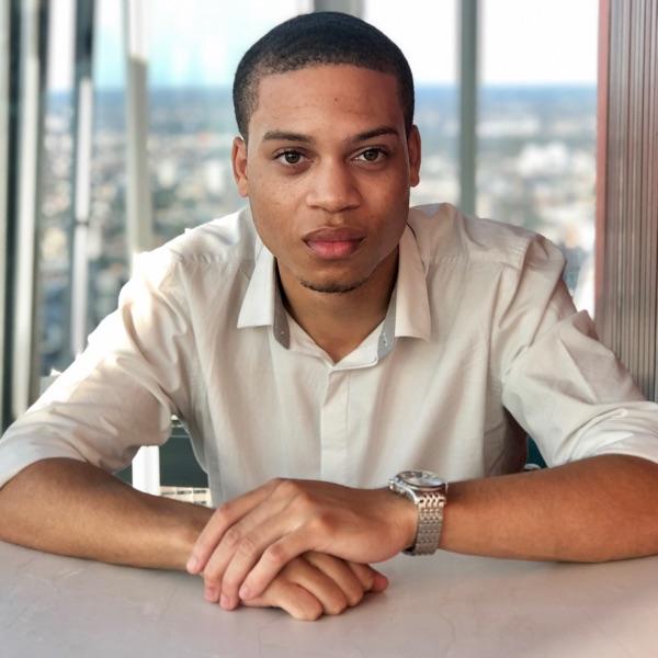 Tavian Jean-Pierre (@tavianjp) - Profile Photo